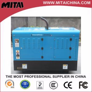 400AMP Three Phase MIG Welding Machine From China pictures & photos
