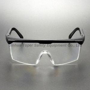 ANSI Z87.1 Approval Adjustable Frame Safety Glasses (SG113) pictures & photos