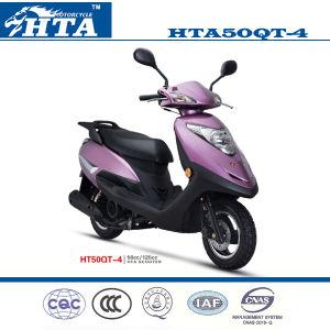 50cc/125cc Scooter (HTA 50QT-4)