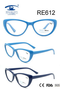 Cat Shape Light Color New Reading Glasses (RE612) pictures & photos