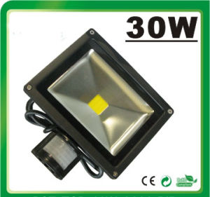30W LED PIR LED Floodlight LED Flood Light pictures & photos