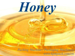 Automatic Honey / Water / Liquid Detergent Packing Machine pictures & photos