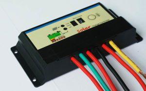 12V/24V10A Waterproof Solar Controller (SP-SC10A)