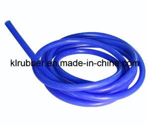 Industrial Grade Silicone Tube and Pipe with SGS Certification pictures & photos