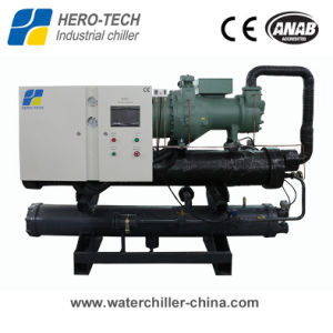 Low Power Consumption Water Cooled Glycol Chiller pictures & photos