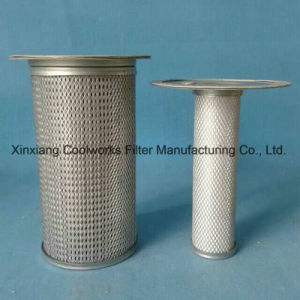 Oil Separator Filter 02250060-462/02250060-463 for Sullair Air Compressor pictures & photos
