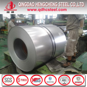 SPCC SGCC Cold Rolled Carbon Steel Coil pictures & photos