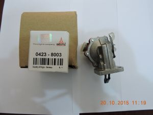 Fuel Supply Pump (Diaphragm type) 0423 8003 pictures & photos
