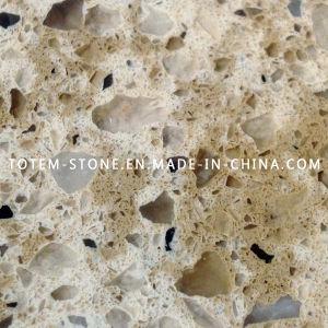 Cheap Artificial Quartz Stone for Countertop, Tile, Slab pictures & photos
