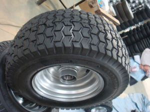 China Wheelbarrow Tire 16X6.50-8 pictures & photos