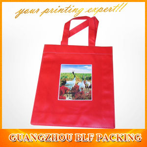 Pictures Printing Non Woven Tote Shopping Bags pictures & photos