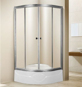 New Design Glass Shower Enclosure (E613) pictures & photos
