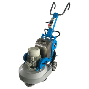 Ce Certificate Concrete Floor Grinder Planet System Floor Polishing Machine pictures & photos