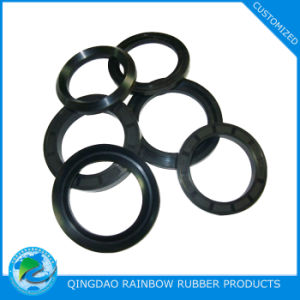Custom Industrial EPDM Rubber Seal