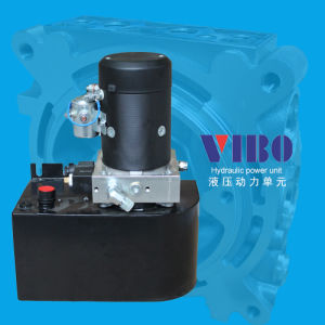 Power Unit for Electric Pallet Truck (VDPU-PUEPT) Type One pictures & photos