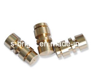 CNC Lathe Parts and CNC Precision Parts F-036 pictures & photos