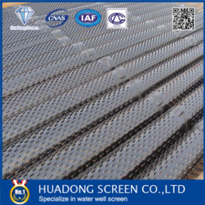Bridge Slotted Screen/Deep Well Strainer for Lifting Ground Water pictures & photos