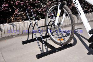 2013 Hot Selling Floor Mounted Parking Bike Stand Indoor Used (QAapproved) (PV2B) pictures & photos