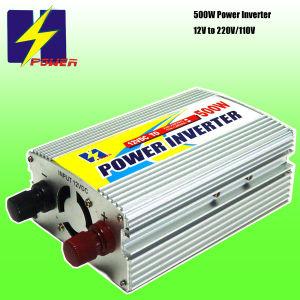 500W Modify Sine Wave Power Inverter 12V to 220V/110V