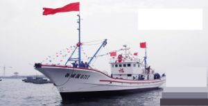 31.8m Steel Material Tuna Boat for Sale pictures & photos