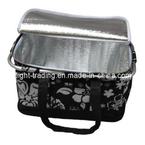 Polyester Cooler Basket with Aluminum Pipe pictures & photos