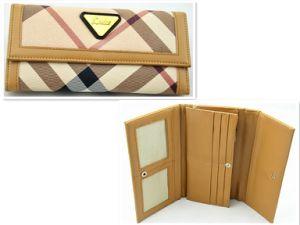 Lady Fashion PU Wallet/Purse/Bag (JYW-29138) pictures & photos