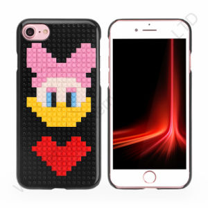 Cartoon Building Block Case for S7 Edge pictures & photos