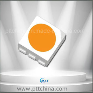 Epistar Chips Warm White 5050 SMD LED, 2800-3000k pictures & photos