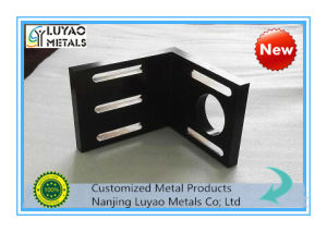 OEM High Precision Aluminum Custom CNC Machining with Good Quality pictures & photos