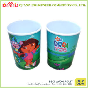 Hard Plastic Melamine Juice Cup pictures & photos