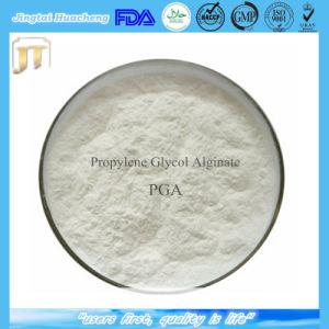 Food Grade and Pharmaceutical Grade Propylene Glycol Alginate PGA pictures & photos