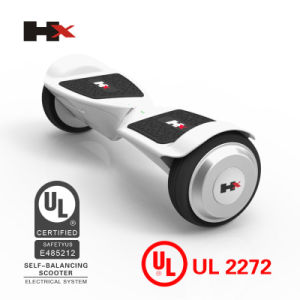 Newest UL2272 2 Wheel 6.5inch Smart Balancing Hoverboard pictures & photos