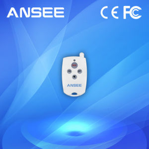 Wireless Remote Controller with Panic Button for Alarm System pictures & photos