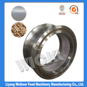 Stainless Steel Ring Die Spare Parts for Pellet Mill pictures & photos