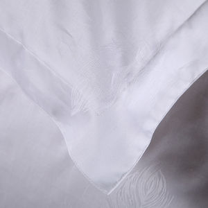 Economy Wholesale Cotton Bed Linen for Hotel/Home (DPF1095) pictures & photos