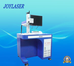 Optical Fiber Laser Marking Machine for Metal Engraving pictures & photos