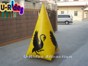 Wholesale Inflatable Air Buoys for Ocean pictures & photos
