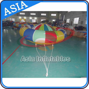 New Hot Inflatable Disco Boat Water Toy, Commercial Grade Inflatable Hurricane Boat pictures & photos