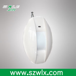 Wireless Pet-Immunity PIR Detector with High Quality and Reasonable Price pictures & photos