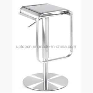 Durable Lift 201 Stainless Steel Bar Chair with Armless (SP-HBC365) pictures & photos