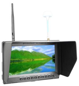8 Inch LCD Monitor Built in DVR pictures & photos