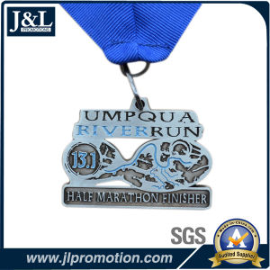 Customer Design High Quality Marathon Medal for Promotion pictures & photos
