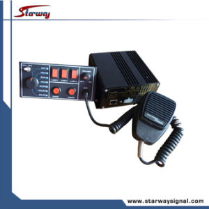Police Warning Hand-Control Siren Amplifier (CJB100FE) pictures & photos