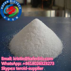 Natural Bodybuilding Steroids Methyltrienolon GMP Standard 965-93-5 pictures & photos