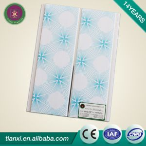 PVC Ceiling Tiles Home Decoration with Fresh Feeling Style pictures & photos