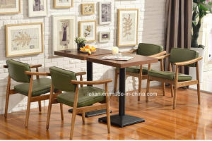 Kennedy Chair North European Restaurant Dining Tables and Chairs Furniture (LL-BC087) pictures & photos