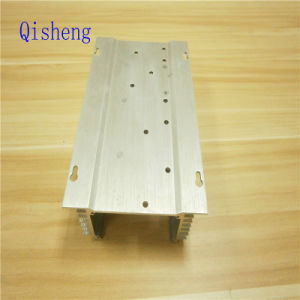 Extrusion Aluminum Heat Sink, Industrial Use pictures & photos