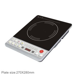 2000W Supreme Induction Cooker with Auto Shut off (AI7) pictures & photos