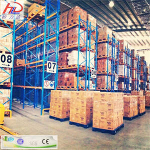 Hot Sale Effective Storage Pallet Rack pictures & photos