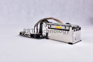 PT72A Direct Thermal Printing Mechanism with Control Board (Compatible with Seiko Capm347) pictures & photos